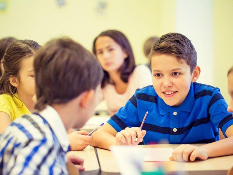 Çocukluk dönemi dil ve konuşma bozukluğu olan çocuklar