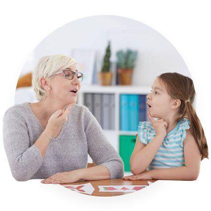 Dil ve Konuşma Bozukluğu Destek Eğitim Programı