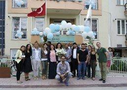 Eskişehir Özel Bir İnci Özel Eğitim ve Rehabilitasyon Merkezi